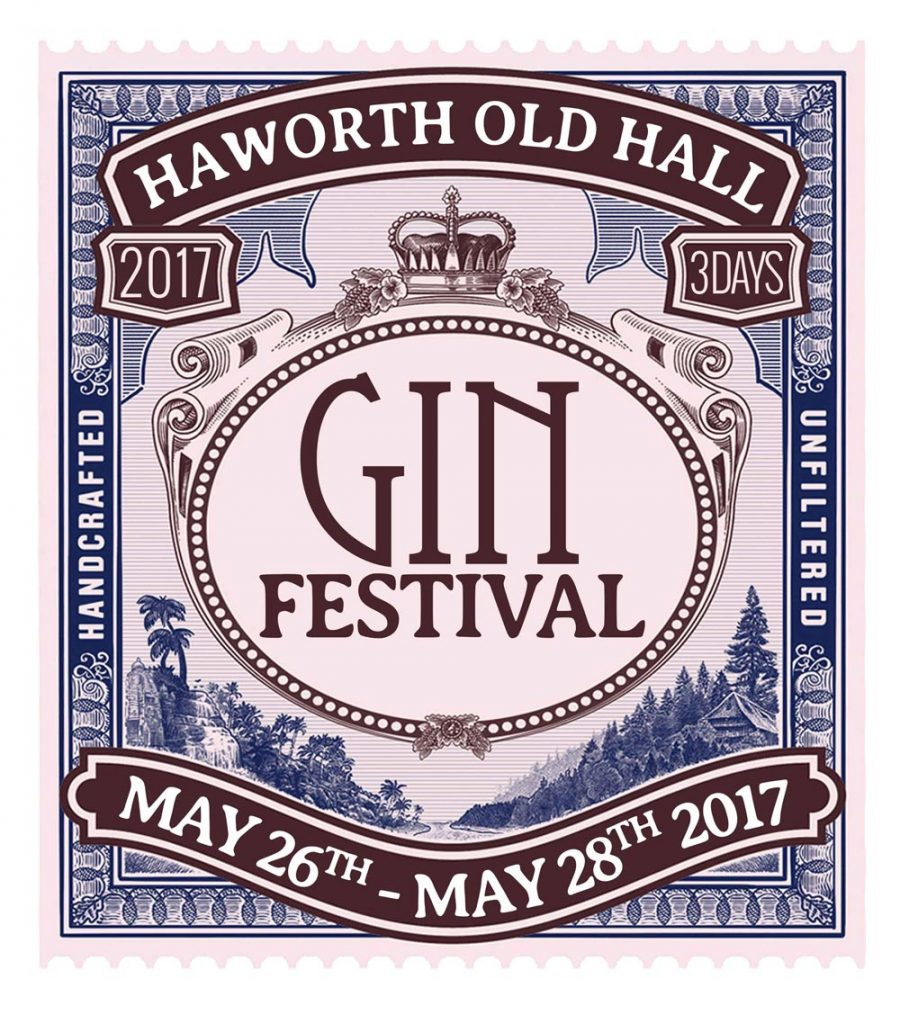 Spirits of Bronte Drinks Company to officially launch Yorkshire Lass' Gin at Haworth Old Hall Gin Festival
