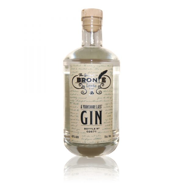 A Yorkshire Lass Gin 70cl
