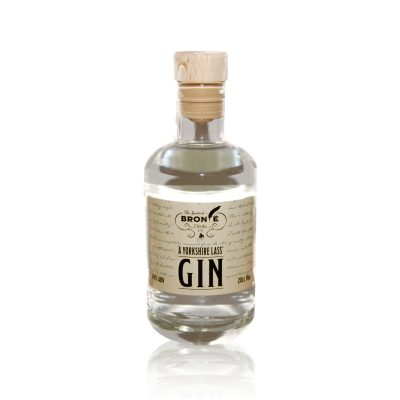 A Yorkshire Lass Gin 20cl